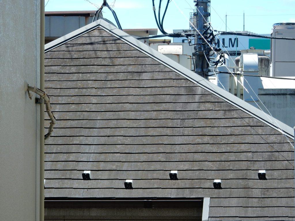 外壁塗装、屋根塗装【東京都調布市】パーフェクトトップ before2