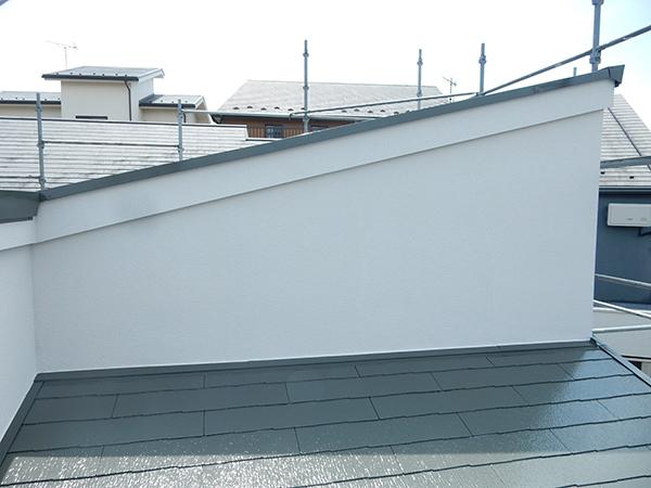 外壁塗装ジョリパットフレッシュインフィニティ(アイカ工業) after3