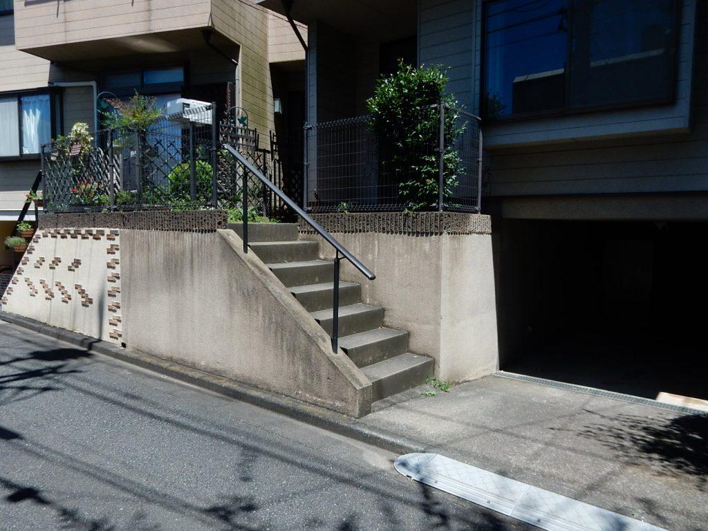 外壁塗装、屋根塗装【東京都調布市】パーフェクトトップ before3