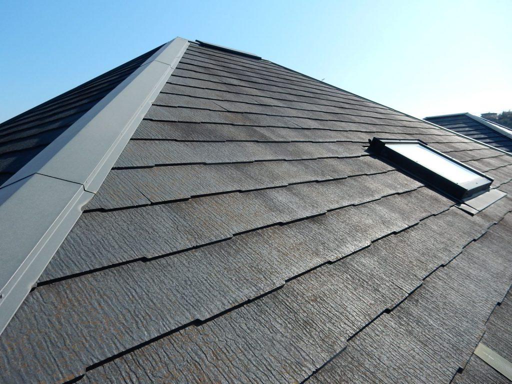 【横浜市磯子区】外壁塗装・屋根塗装 before3