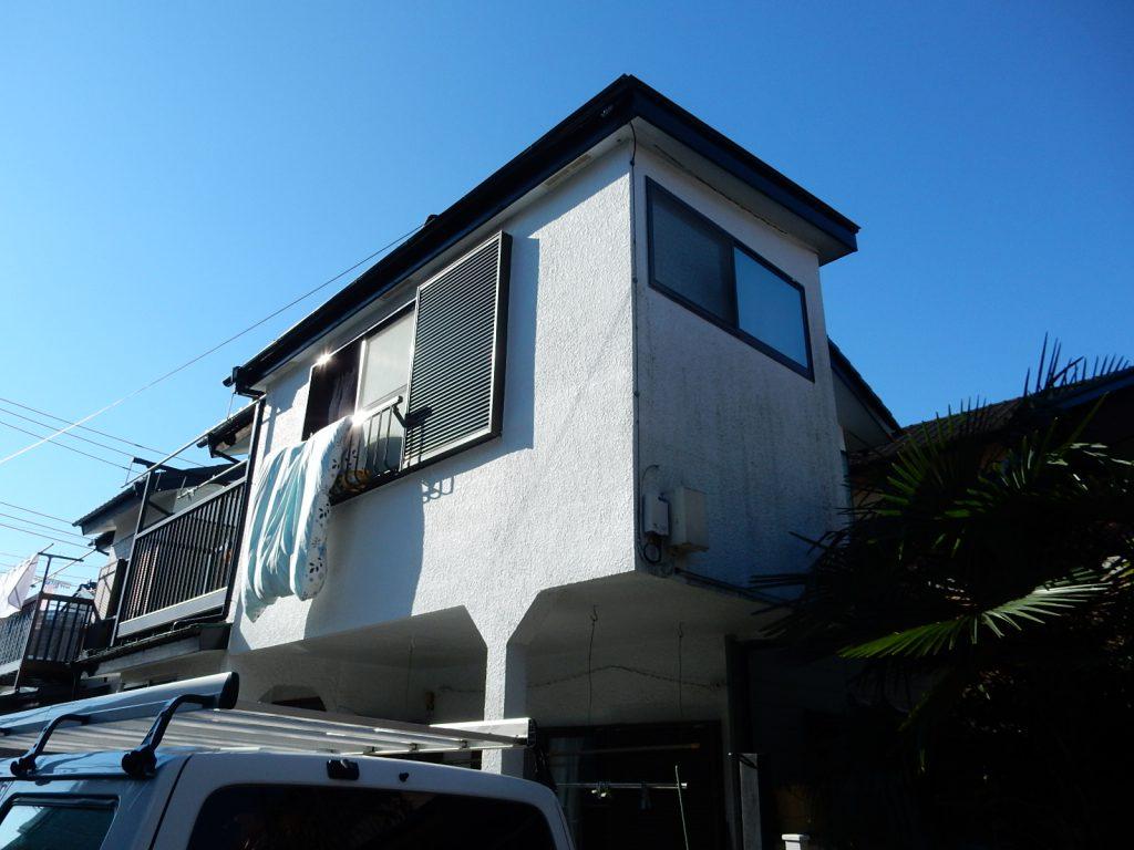 【横浜市緑区】外壁塗装パーフェクトトップ before2