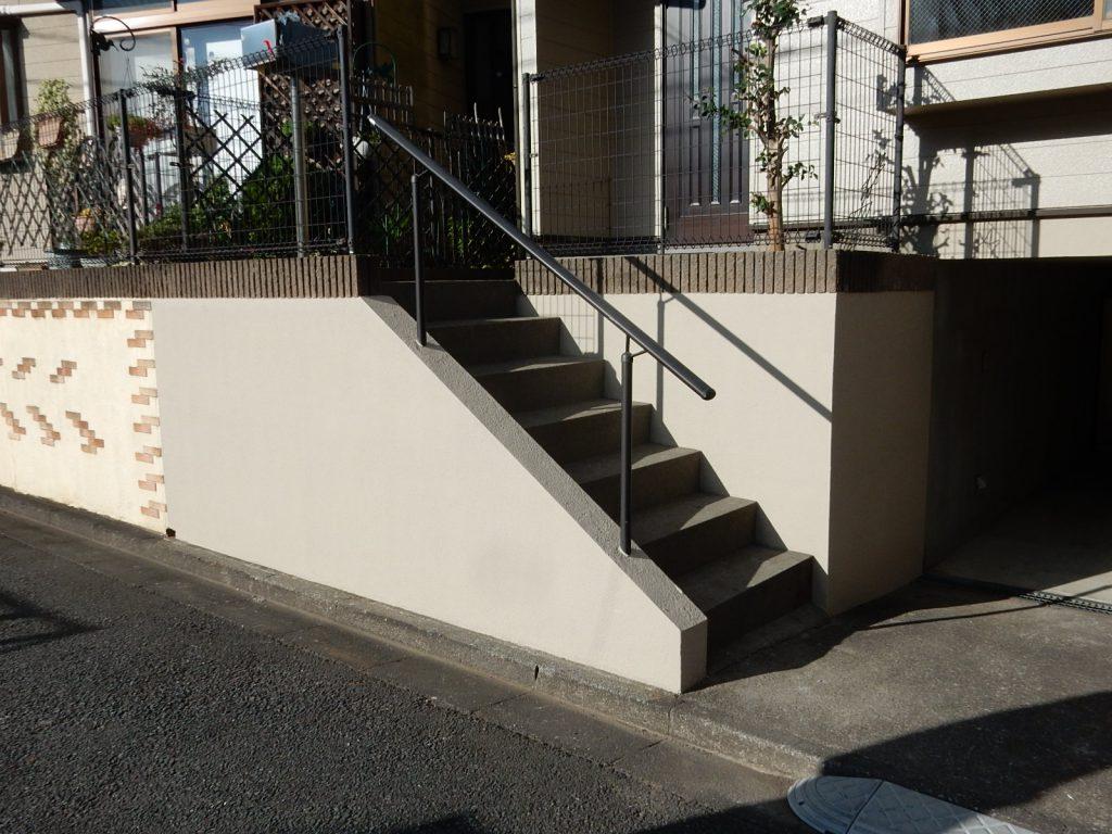外壁塗装、屋根塗装【東京都調布市】パーフェクトトップ after3
