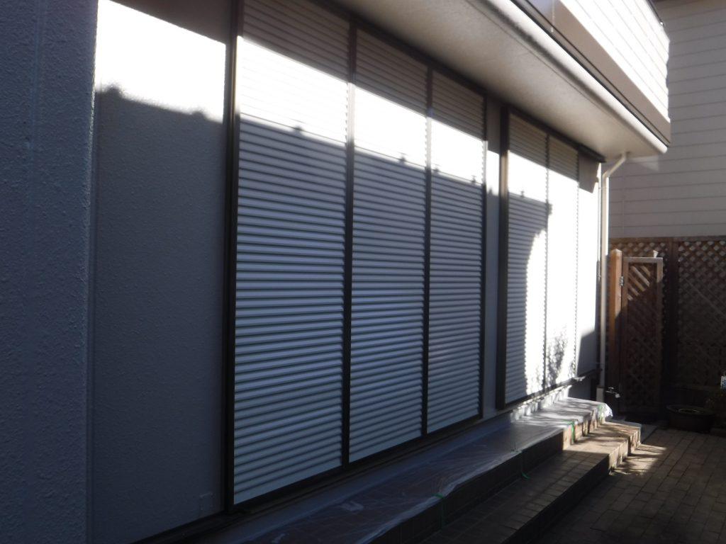 【横浜市旭区】 戸建て塗装外壁 パーフェクトトップ after3