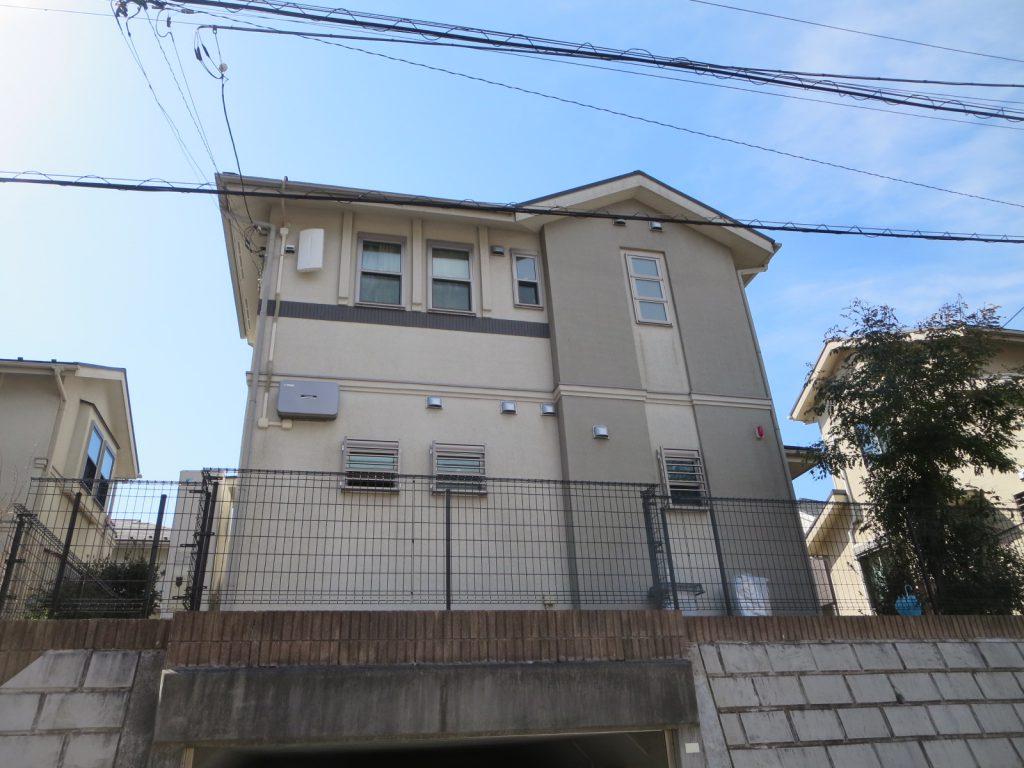 ダイヤモンドコート塗装【横浜市緑区】ダイヤモンドコート after1