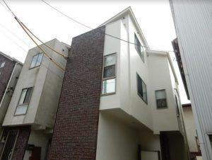 【外壁塗装】横浜市港北区ダイヤモンドコート after